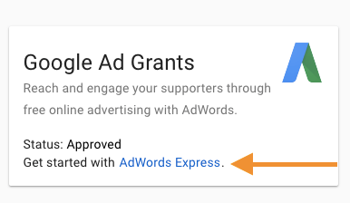 Google AdWords和AdWords Express有什么区别?